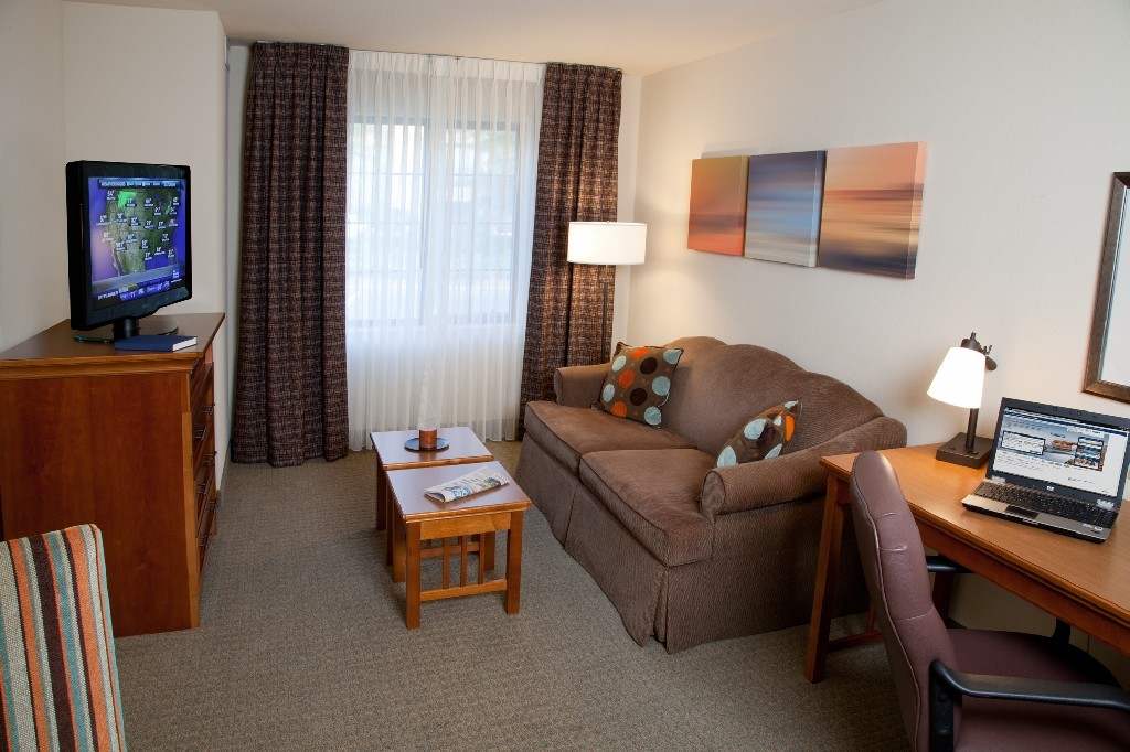 Staybridge Suites By Holiday Inn Toronto/Markham
