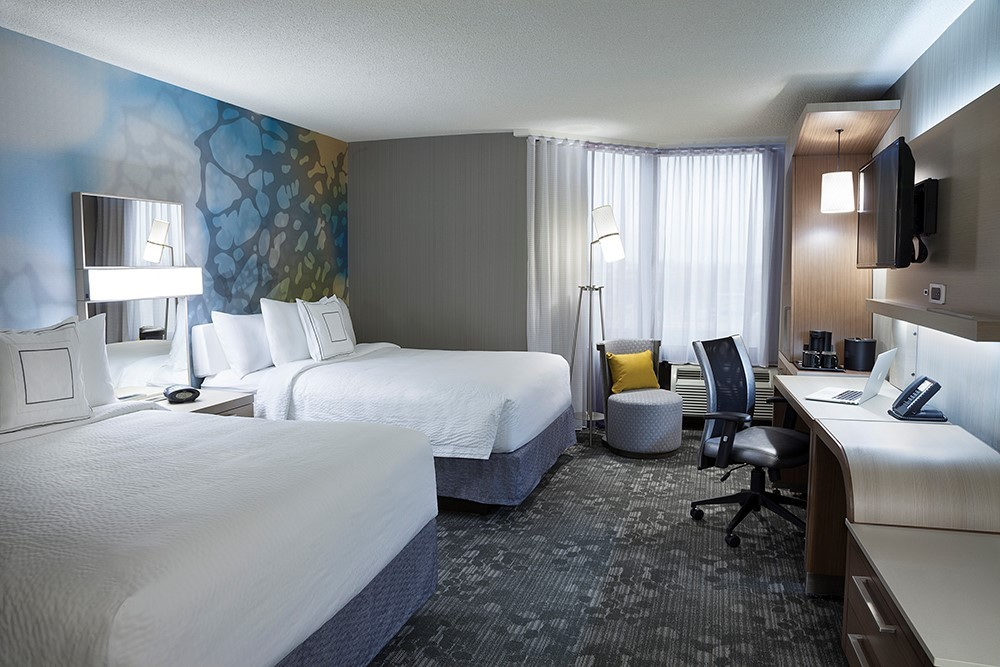 Courtyard/Towneplace by Marriott Toronto Northeast Markham